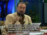 Religion and science are intertwined with each other. Religion commands science. Science serves religion.