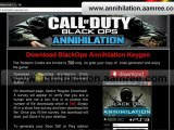 Get Black Ops Annihilation Multiplayer Map Pack DLC Free on Xbox 360 & PS3