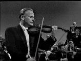 Yehudi Menuhin - Beethoven - Violin Concerto in D major
