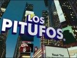 Los Pitufos Spot4 HD [20seg] Español