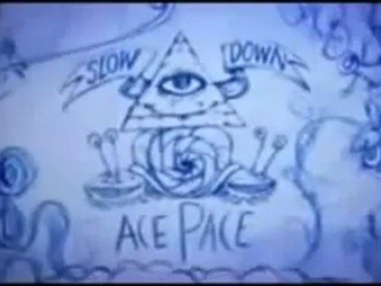 illuminati Symbole dans PUB