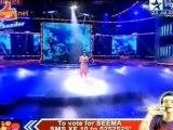 Suron Ka 'X Factor'