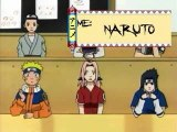Naruto's World by Fusion AMV