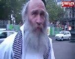 RABBIN sur les juifs manipuler par le sionisme