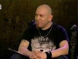 "MTV GREECE's ""Headbangers Ball"" - 05/04/2011 - Special Guest: NIGHTFALL"