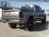 "2010 Dodge Ram Sport Winnipeg, MB USED CAR DEALER 6"" Rough Country lift, 37"" Nitto Trail Grappler, 20"" rims"