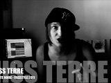 Miss Terre - La Boite Noire -  Vidéo Freestyle rap francais