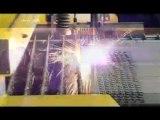Çelik Konstrüksiyon - Taykon Çelik