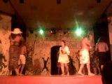 Danse des Tongs Juillet 2011