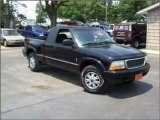 Used 2003 GMC Sonoma Nashville IL - by EveryCarListed.com