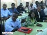 Atelier d'imprégnation des cadres et agents du ministère du développement durable