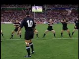 Haka - All Blacks vs Iles Tonga