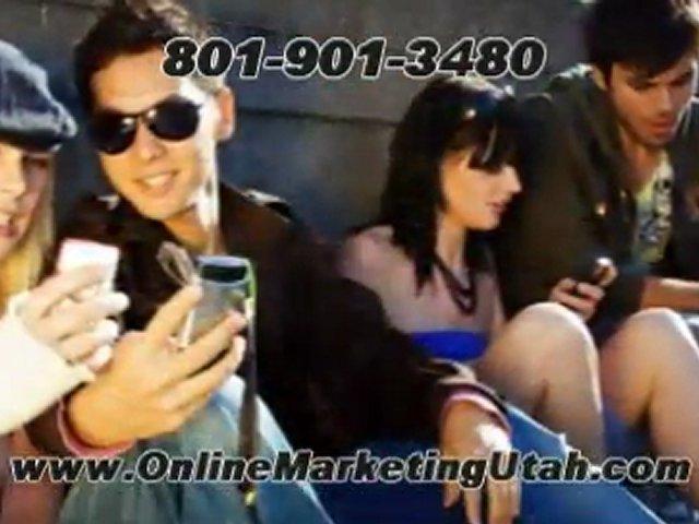 Online Marketing Utah -ONLINE MARKETING EXPERTS
