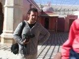 08 - Karni Mata, el templo de las ratas de Deshnok - Viaje a India de mochileros