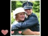 24 Juillet 2010 - 24 Juillet 2011 ... 1 an déjà ! Joyeux Anniversaire à vous deux les Chéries ...