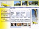 Comment ACHETER ou VENDRE un APPARTEMENT à NIMES par Internet avec l'agence L'ESSOR IMMOBILIER
