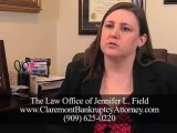 Bankruptcy Lawyers California - Can I file my own bankruptcy?