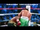 Amir Khan vs. Zab Judah KO 5