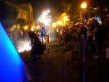 spectacle de rue Cie les lutins refractaires