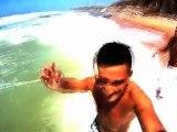 PAULO VARANDA - SAO SEBASTIAO BEACH -  ERICEIRA - GOPRO HD