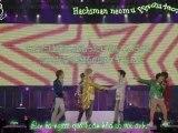Vietsub+Kara Tok tok tok Super Junior Live