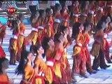 9 KARADENİZ OYUNU HORON Olimpiyat 2011 Trabzon