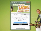Xbox 360 Live Gold 48 -hour Pass Code Free!!