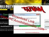 Download Black Ops Annihilation Map pack Free on PS3