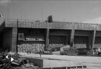 Base de sous-marins  de Keroman * Trigone Production 2011