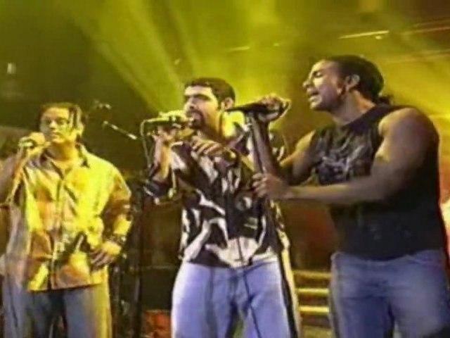 """Orishas - Actuaciones en """"Lo + Plus"""" y """"Buenafuente"""" (El Kilo 2005)"""