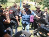 Country Bike Show - Tours 5 Juillet 2011