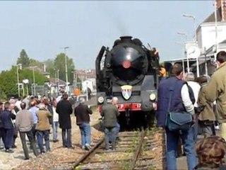 241P17 en direction de Troyes