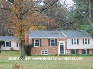 Houses for sale in  Baltimore Maryland & Howard County Maryland
