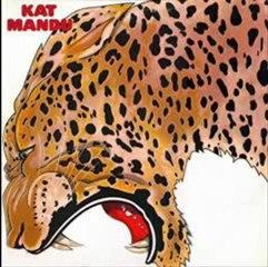 70's Disco music - Kat Mandu - Djaga Boogie Woogie 1979