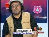 2/6 Avant Finale Coupe de Tunisie 2011 Espérance de Tunis Vs Etoile du Sahel