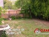 Homes for Rent Ogden Utah - 1410 Capitol St. Ogden, UT