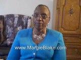 Margie Blake gives details of her medical revelation!