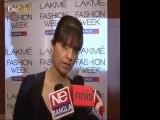 Manish Malhotra At Lakme Fashion Week Press Conference