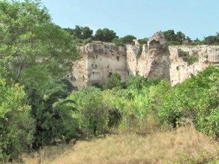 Siracusa - Neapolis - Sicilia - UNESCO Patrimonio dell'Umanità