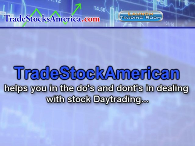 Learn Stock Daytrading