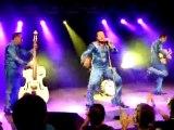 LES VAGABONDS (extrait) Concert du 16.07.2011 à Le Portel (62) Vidéo rélisée par Jean-Pierre Camus