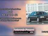 Essai Audi A8 3.3 TDI - S8 - Autoweb-France