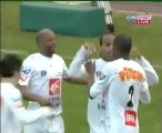 06/01/08 : Jimmy Briand (50') : Martigues - Rennes (0-3)