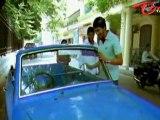 Sega - Paadam Vidichi - Nani - Nitya Menon - Telugu Movie Song