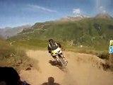 Mondial du VTT Free Raid Les 2 Alpes du 30 juin au 3 Juillet 2011