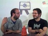 Actualité Rôliste de juillet 2011 - Rôliste.TV