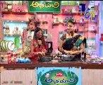 Abhiruchi - Jet pat Bendi-Babycorn Chettinadu-Pineapple-Coconut delight - 01