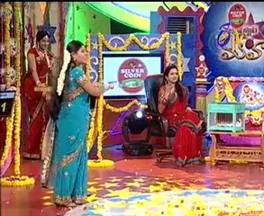 Star Mahila - Ladie's Game Show - 26th July 11 - 02