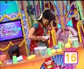 Star Mahila - Ladie's Game Show - 26th July 11 - 04