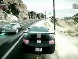 [HD] Need for Speed: The Run - Run for the Hills